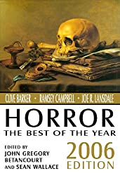 Horror: The Best of the Year