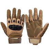 Mehrzweck-Handschuhe Für Männer Und Frauen Voll-Touchscreen-Handschuhe Für Alle Aktivitäten,Gray,XL