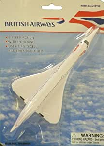 Airfix - BA Concorde Pull Back