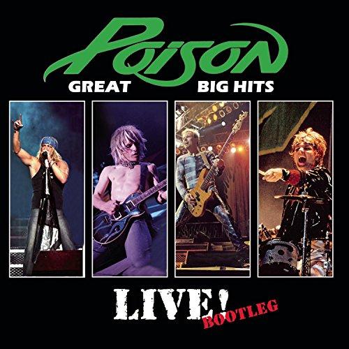 Great Big Hits Live!