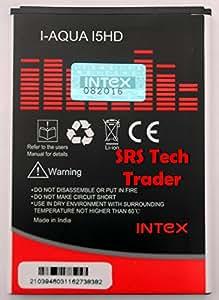 Intex Aqua i5 HD Battery