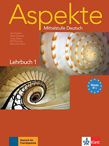 Aspekte. Lehrbuch. Per le Scuole superiori: 1
