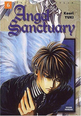 Angel Sanctuary. Tome 6