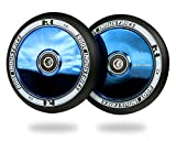 Root Industries Air Wheels 120mm - Black Blue - Best Reviews Guide