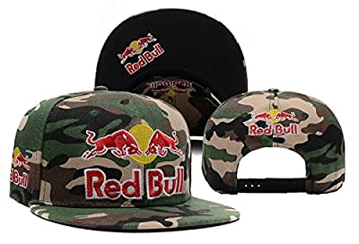 Red Bull Hat/Red Bull Cap - 2017 latest style