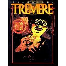 Clanbook, Tremere (Vampire: The Masquerade Clanbooks)