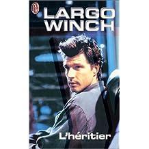 Largo Winch : L'héritier