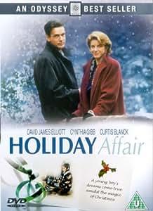 Holiday Affair [1996] [DVD]