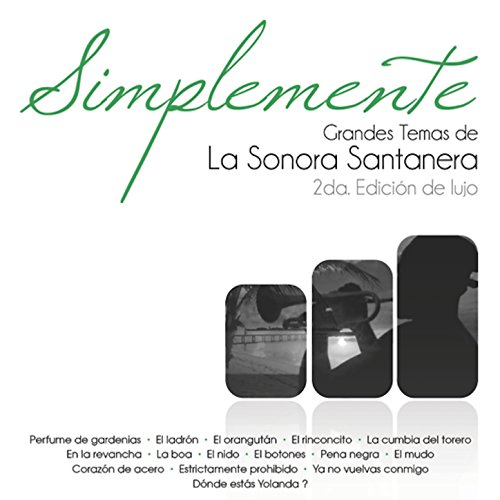 Perfume de Gardenias Continental Gardenia