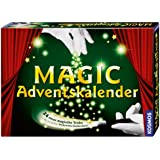 Kosmos 698720 - Magic Adventskalender 2013