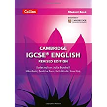 Collins Cambridge IGCSE English – Cambridge IGCSE English Student Book