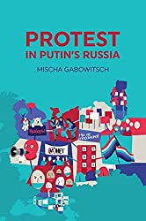 Protest in Putin's Russia