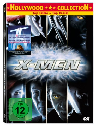 Twentieth Century Fox Home Entert.,, X-Men