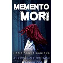 Memento Mori (A Little Forest Paranormal Mystery Book 2)
