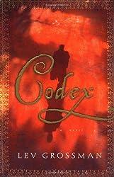 Codex by Lev Grossman (2004-03-08)