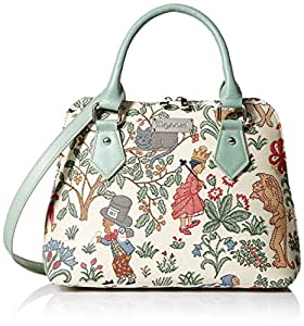 e9bc07ab9a Signare Tapestry Women Top Handle Handbag Shoulder Bag Cross Body ...