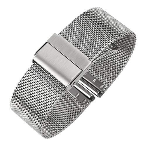 cinturino di lusso di fascia alta cinturino in metallo cinturino in metallo...