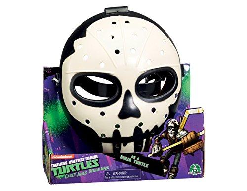 Casey Jones Maske - Teenage Mutant Ninja Turtles Deluxe Mask