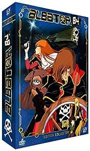 Albator 84 - Intégrale + Film - Edition Collector (6 DVD + Livret)