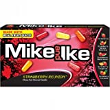 Mike and Ike Strawberry Reunion 5 OZ (142g)