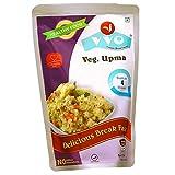 VVO Ready to eat Freeze Dried Masala Upma