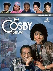 Cosby Show: Season 2 [DVD] [1985] [Region 1] [US Import] [NTSC]