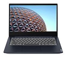 """Lenovo Ideapad S340 Notebook, Display 14"""" Full HD IPS, Processore Intel Core i3, 256GB SSD, RAM 8GB, Windows 10, Abyss Blue"""
