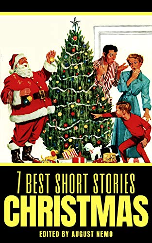 Best Christmas Specials.7 Best Short Stories Christmas 7 Best Short Stories