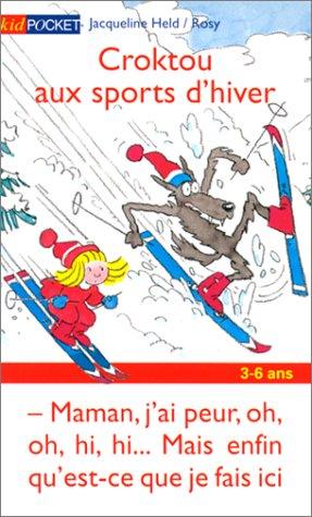 Croktou aux sports d'hiver