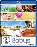 Babys [Blu-ray]