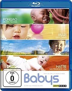 STUDIOCANAL 503227 - BD/DVD movies [Edizione: Germania]