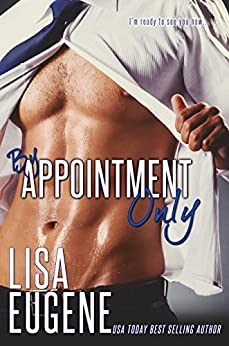 By Appointment Only by [Eugene, Lisa]