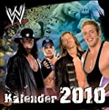 WWE- World Wrestling Entertainment Wandkalender 2010