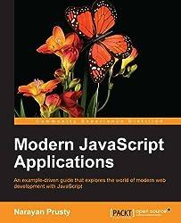 Modern JavaScript Applications (English Edition)