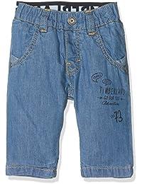 Timberland Pantalon Denim-Vaqueros Bebé-Niños,