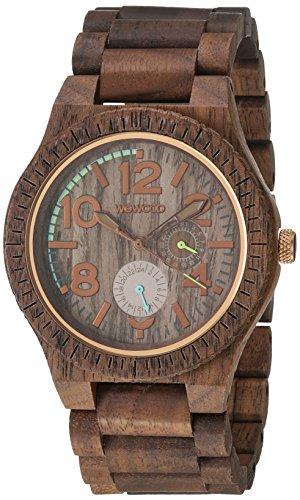 WeWOOD KARDONUT Reloj