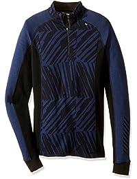 Helly Hansen HH Warm Freeze Sous-vêtement technique 1/2 zip Homme