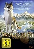 DVD Cover 'Die Abenteuer von Wolfsblut