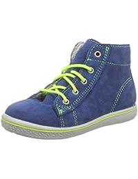 Ricosta Zayti Unisex-Kinder Hohe Sneakers