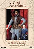 Great Adventurers: Sir Walter Raleigh & The [Import USA Zone 1]