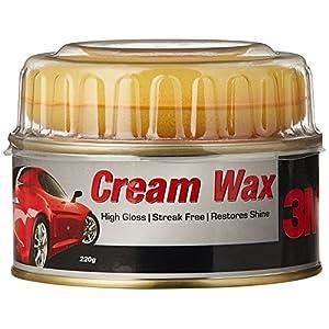 3M IA260166334 Auto Specialty Cream Wax (220 g)