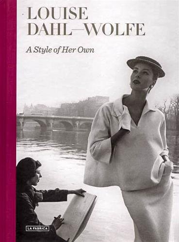 Louise Dahl-Wolfe, a style on her own