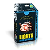 Marvin\'s Magic MM PM02j.D Lights from Anywhere Junior Tricks Set.Professional magic made easy