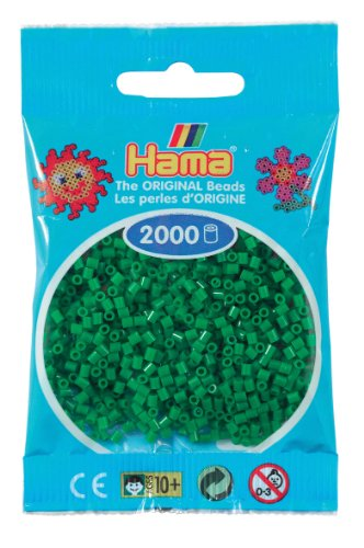 Hama - Beads and loose beads [Imported from Germany]