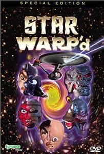 Star Warp'd [DVD] [2002] [Region 1] [US Import] [NTSC]
