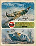 Cover of: Airfix: Celebrating 50 years of the greatest modelling kits ever made (Collins GEM) | Arthur Ward