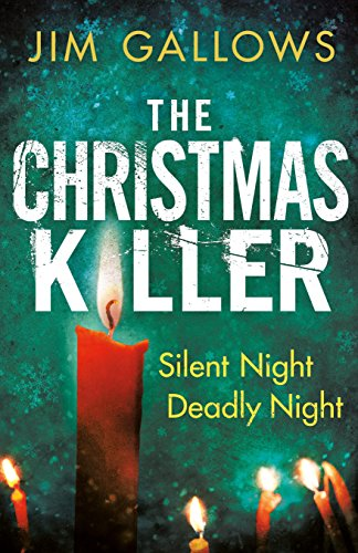 The Christmas Killer (English Edition)