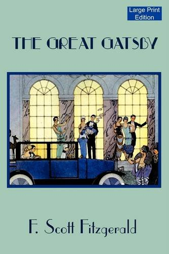 the-great-gatsby-large-print-edition