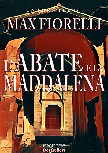 L'abate e la Maddalena: un mistero per Gordon
