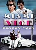 Miami Vice: Season Four [Import USA Zone 1]